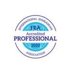 IEA Accredited Professional