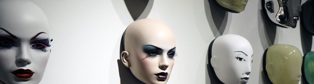 Arte e cultura maschere