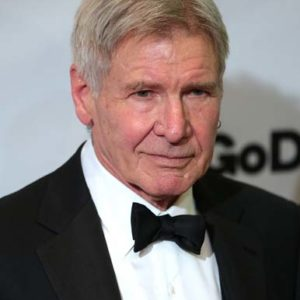 T1 Harrison Ford