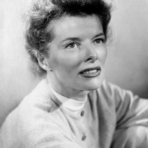 T1 Katharine Hepburn