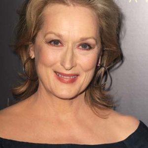 T1 Meryl Streep