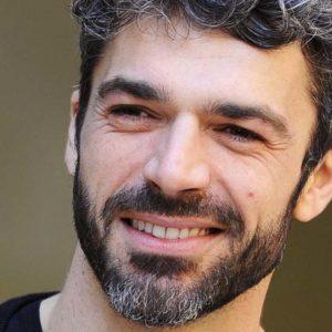 T2 Luca Argentero