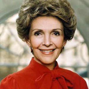T2 Nancy Reagan