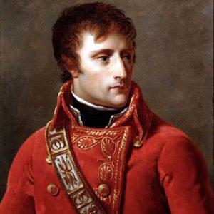 T2 Napoleone Bonaparte