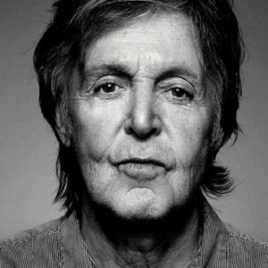 T2 Paul McCartney