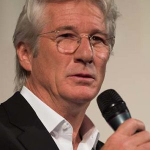 T2 Richard Gere