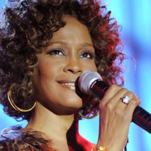 T2 Whitney Houston
