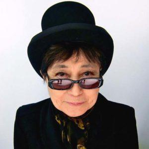 T2 Yoko Ono