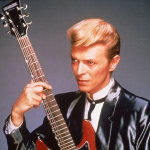 T3 David Bowie