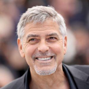 T3 George Clooney