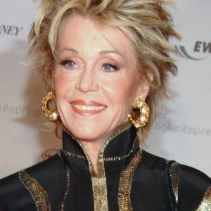 T3 Jane Fonda