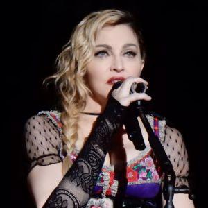 T3 Madonna