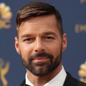 T3 Ricky Martin