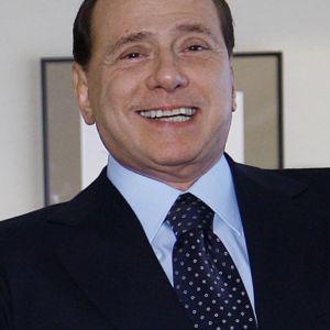 T3 Silvio Berlusconi
