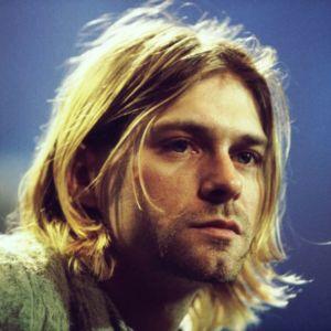 T4 Kurt Cobain