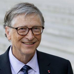 T5 Bill Gates