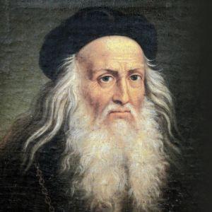 T5 Leonardo da Vinci