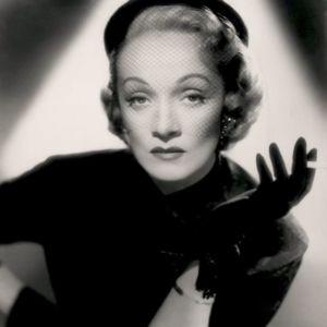 T5 Marlene Dietrich