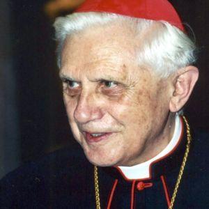 T5 Papa Benedetto XVI