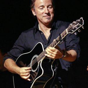 T6 Bruce Springsteen