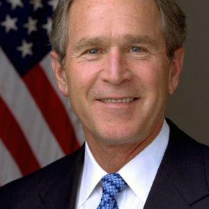 T6 George Bush