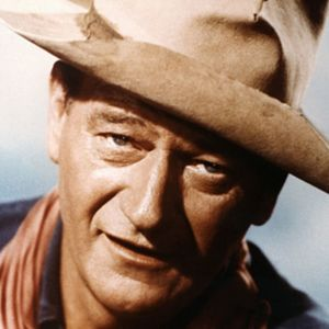 T6 John Wayne