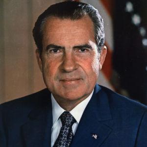 T6 Richard Nixon