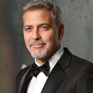 T7 George Clooney