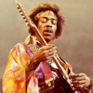 T7 Jimi Hendrix