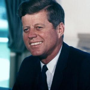 T7 John F. Kennedy