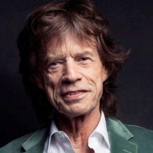 T7 Mick Jagger