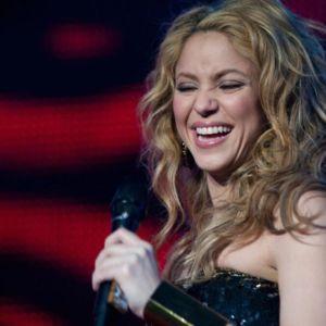 T7 Shakira