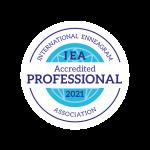 IEA Accredited Professional 2021